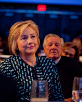 Clinton Global Initiative Annual Meeting In New York