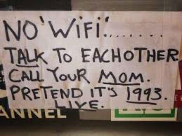 Wifi 1993