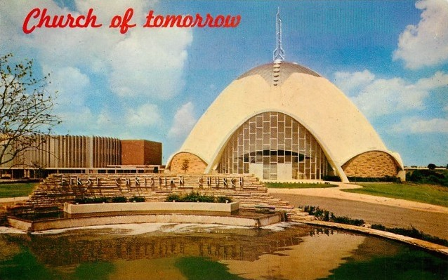 church-of-tomorrow