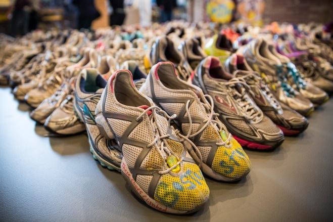 Boston Prepares To Commemorate Year Anniversary Of Marathon Bombing