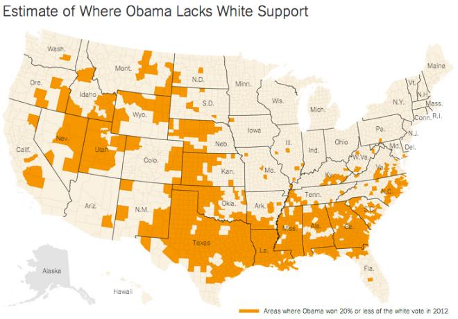 Obama Support