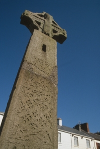 Tuam Cross