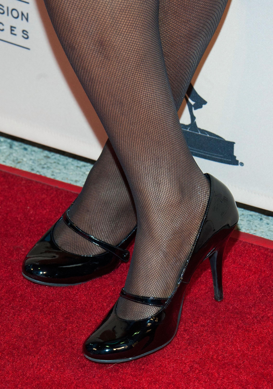 Lesbian shoe fetish