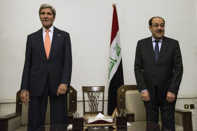 IRAQ-US-DIPLOMACY-KERRY