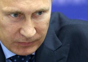 Russian President Vladimir Putin Visits Samara