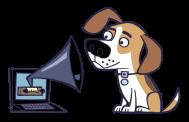 dish-podcast-beagle-transparent