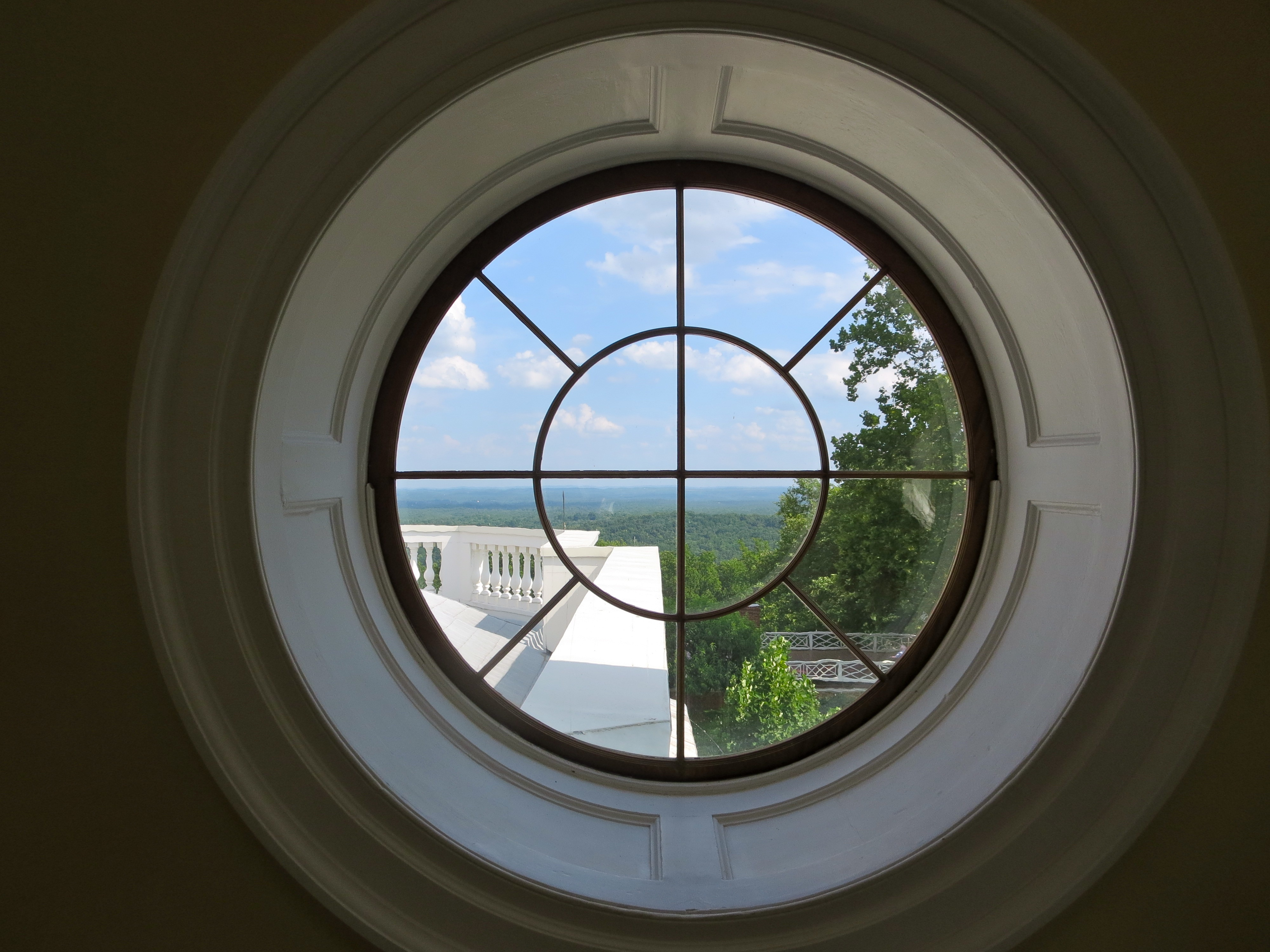 The View From Your Window Contest: Winner #212 – The Dish