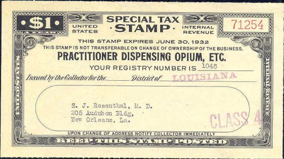 800px-Special_Tax_Stamp_Opium_New_Orleans_1932
