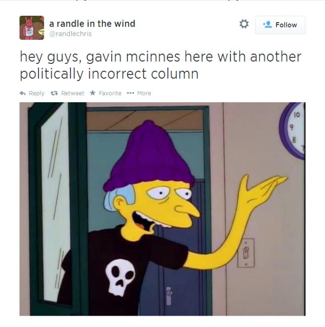 mcinness