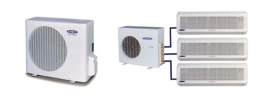 siena air conditioner