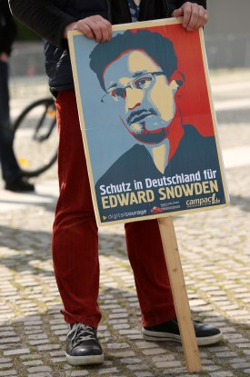 GERMANY-US-RUSSIA-INTELLIGENCE-NSA-PARLIAMENT