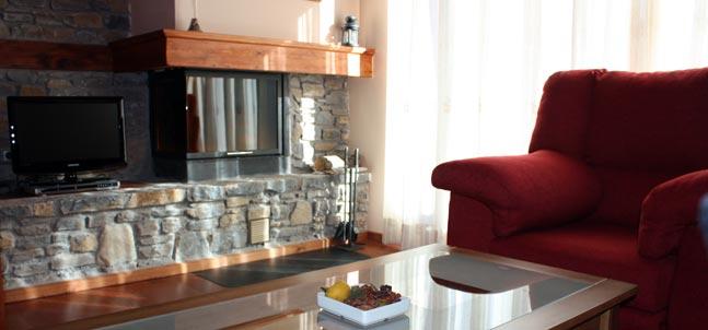 VFYW Vielha Interior View Casa Mijaran 1 - Copy