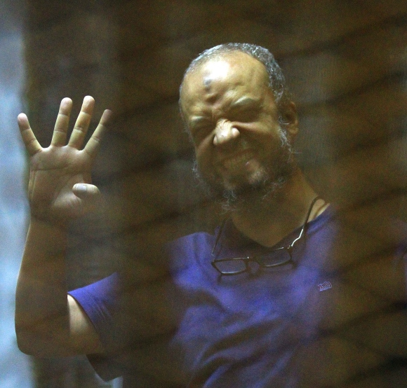 Morsi jailbreak trial adjourned to September 21