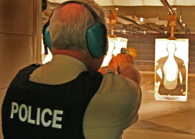SLUG: ME-Ammo DATE: August 23, 2007 CREDIT: James M. Threshe
