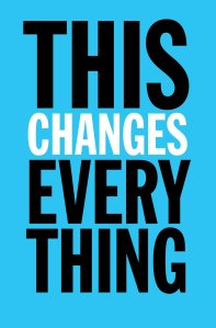 Changes Everything