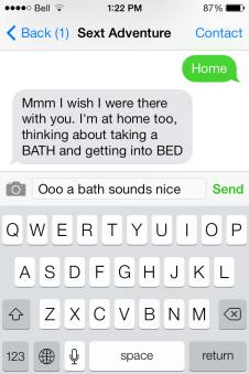 dish_sexting