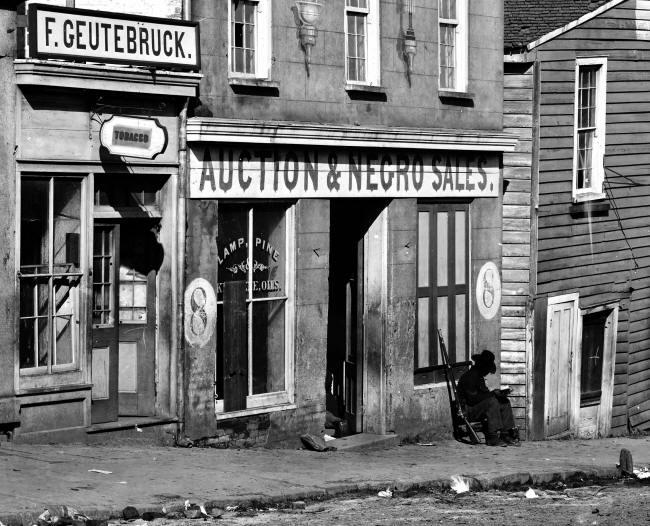 Slave_Market-Atlanta_Georgia_1864
