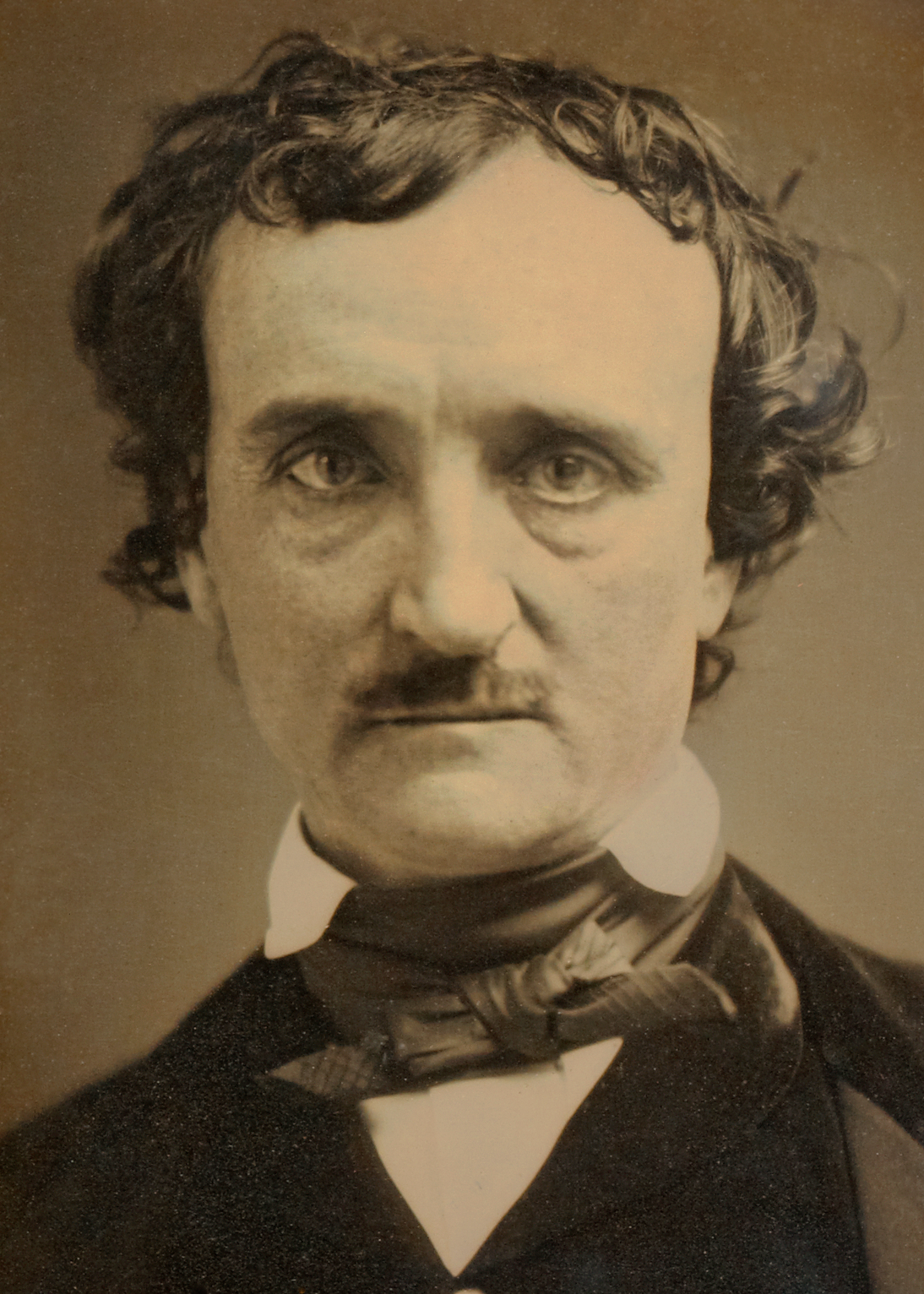 The Mysterious Death Of Edgar Allan Poe The Dish