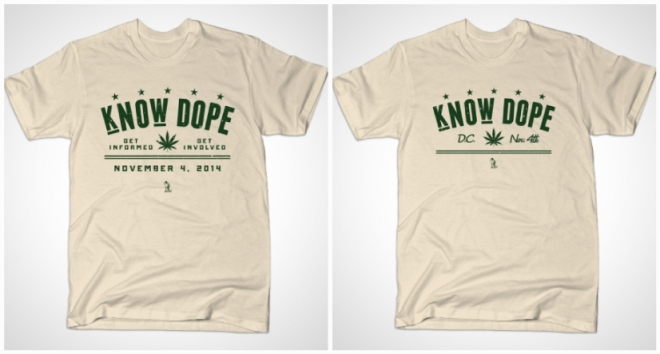 know-dope-shirts