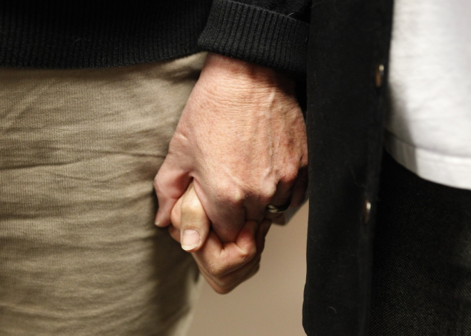Gay Marriage Becomes Legal in 5 States After Supreme Court Declines Challanges