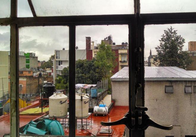 Mexico City-925am