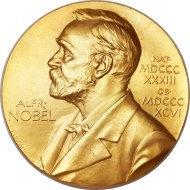 Dr. Francis Crick's Nobel Prize Medal on Heritage Auctions
