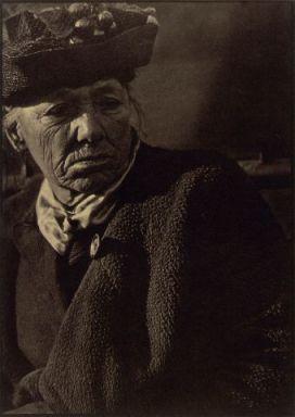 Paul_Strand-_Portrait,_Washington_Square_Park,_1917