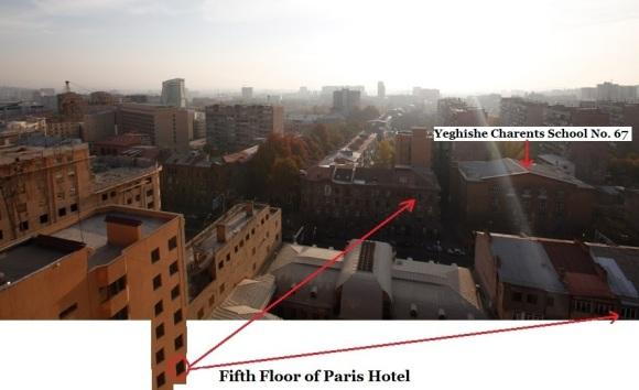 VFYW Yerevan