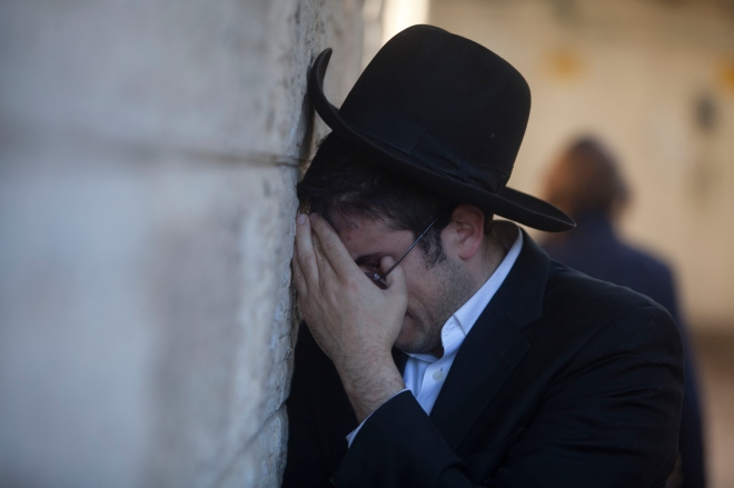 Israelis Killed In Synagogue Attack