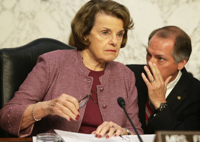 Senate Holds Hearing On Foreign Intelligence Surveillance Act Reforms