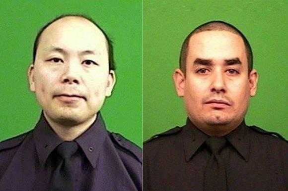 Brooklyn Officers