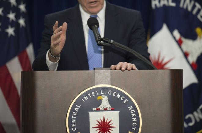 US-TORTURE-INTELLIGENCE-POLITICS-BRENNAN