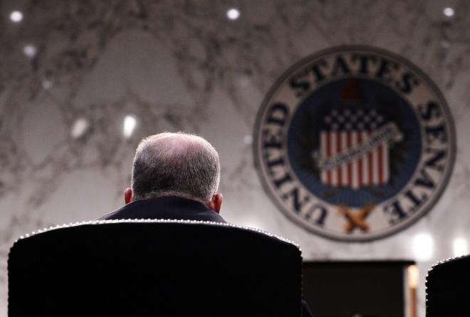 US-POLITICS-CONGRESS-CIA-BRENNAN
