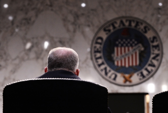 US-POLITICS-CONGRESS-CIA-BRENNAN