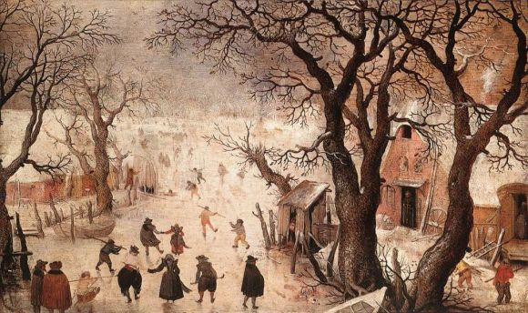 Hendrick_Avercamp_-_Winter_Landscape_-_WGA1082