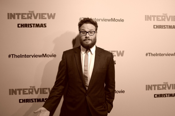 "Columbia Pictures' Premiere Of ""The Interview"" - Arrivals"