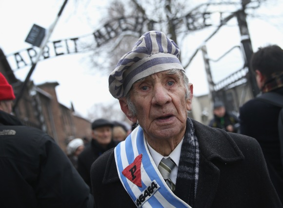 Commemorations Are Held For The 70th Anniversary Of The Liberation Of Auschwitz