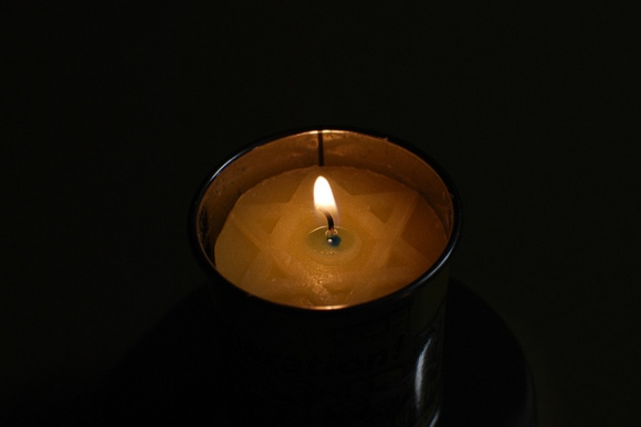 dish_candle