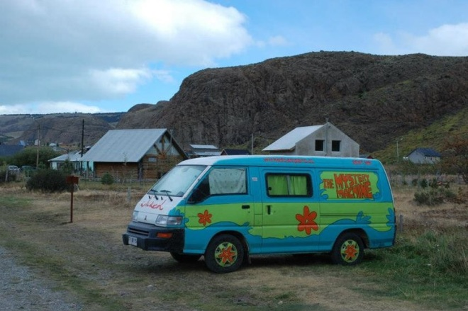 VFYW El Chalten Mystery Machine Awesome Sauce - Copy