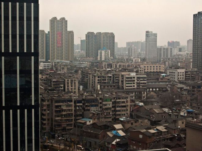 Changsha-China-813am