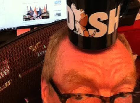 dishhead