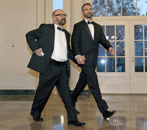 Andrew sullivan for gay marriage essay